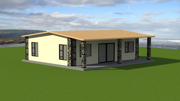 Modular Homes Prefabs Mine Camp Prefabricated House