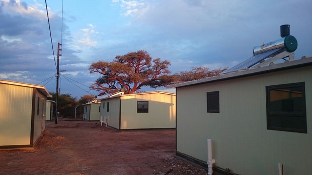 Afripanel Housing Photo 0