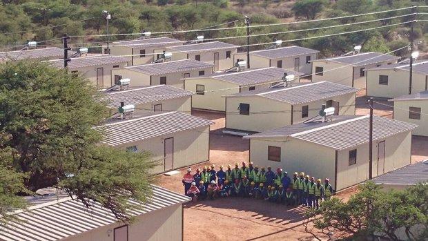 Afripanel Housing Photo 1