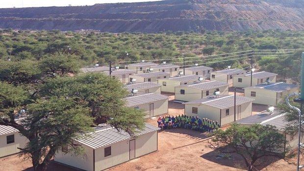 Afripanel Housing Photo 2