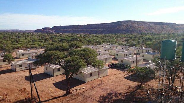 Afripanel Housing Photo 3