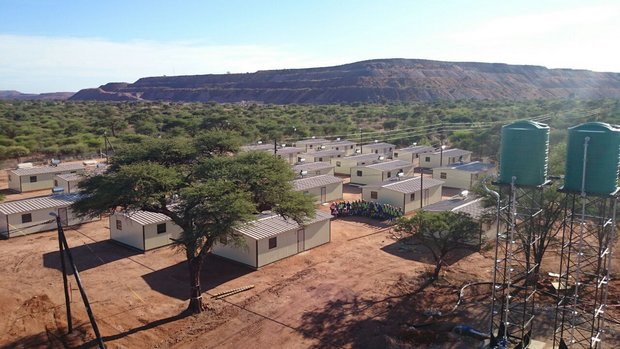 Afripanel Housing Photo 4