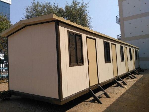 Botswana Park Homes 1 2 3