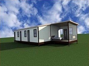 Prefabricated House Is Modular Too And You Can Go With Your Own Design Options Park Homes
