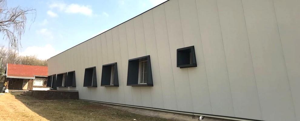 Modular Homes, Prefabs, Mine Camp Prefabricated House South